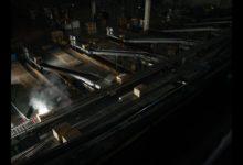 Le train de nuit